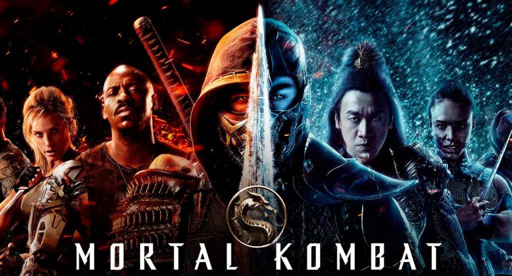 Mortal Kombat Movie Review