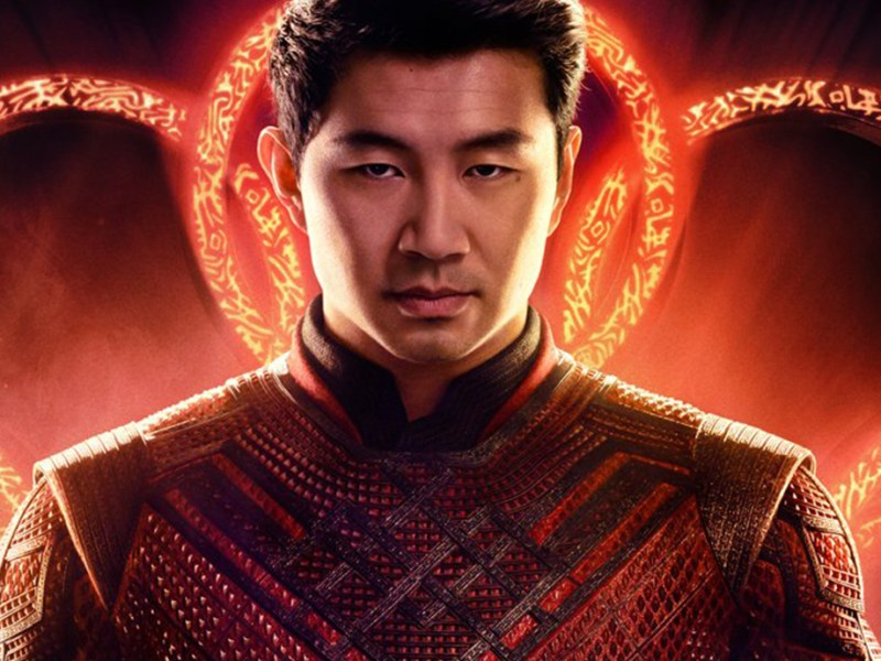 Shang-Chi Movie Trailer
