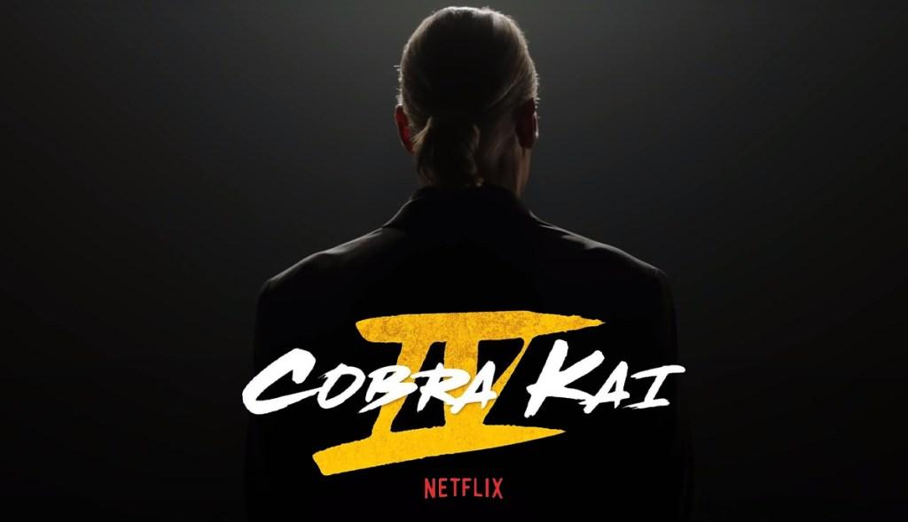 Cobra Kai 4 Teaser Trailer