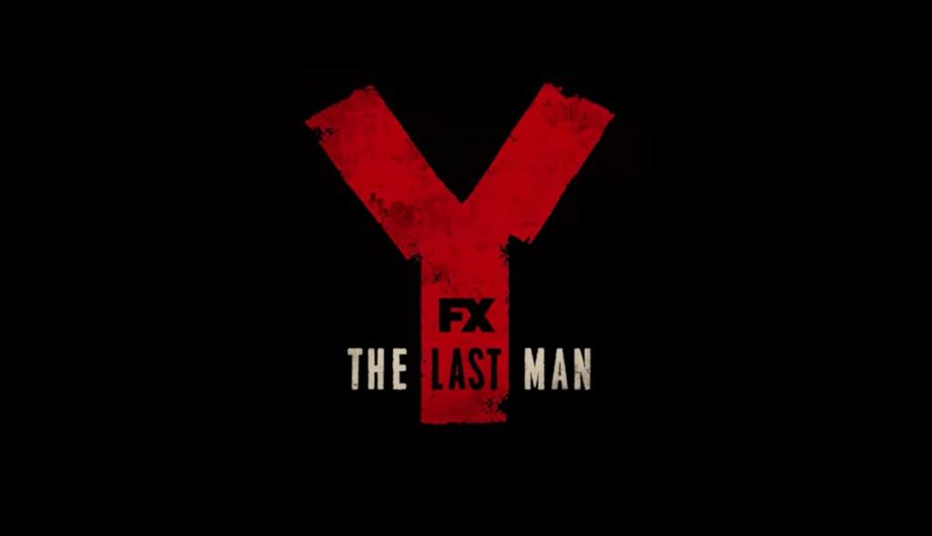 Y: The Last Man Trailer