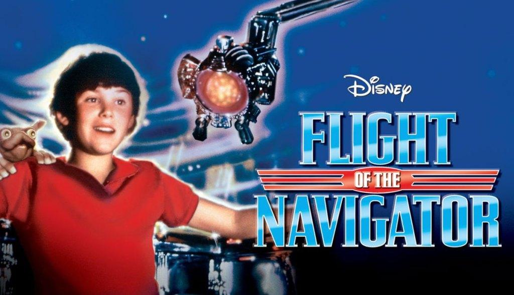 flight of the navigator reboot