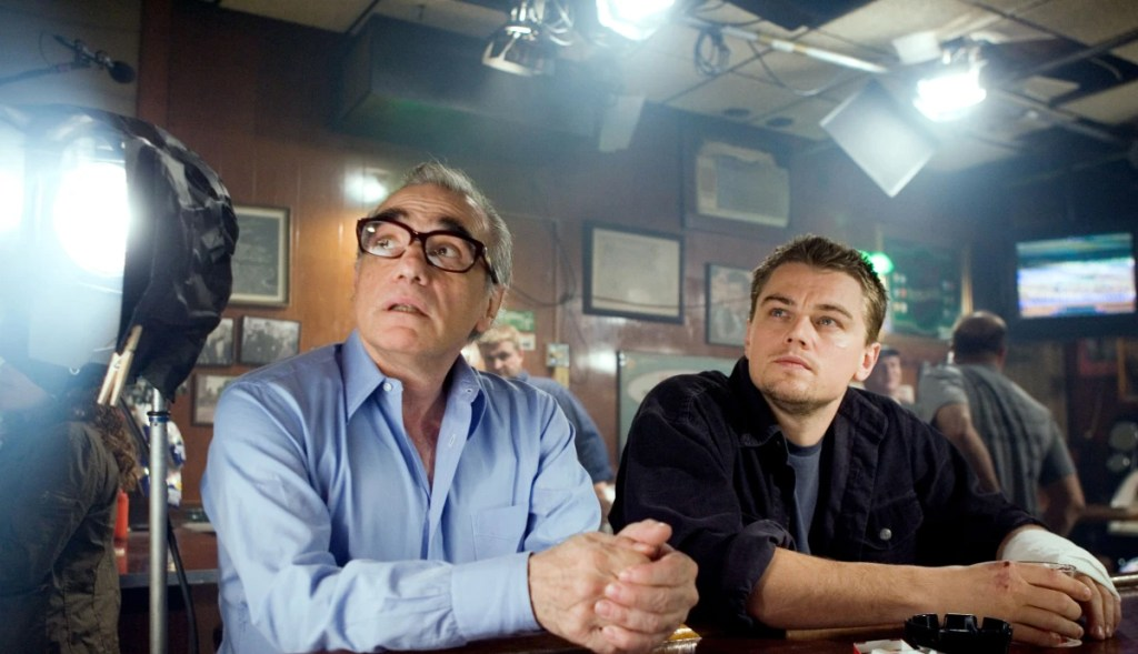 The Departed 15th Anniversary