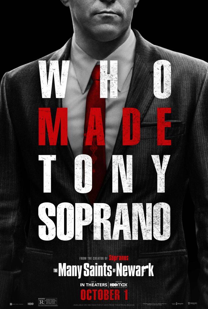 Tony Soprano Sequel