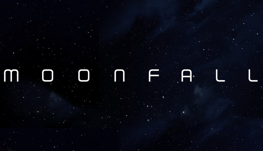 Moonfall Teaser