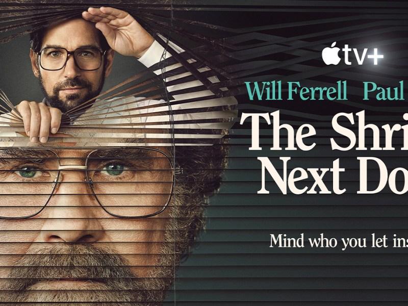 The-Shrink-Next-Door Trailer