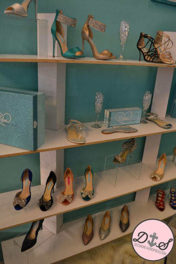 Blue by Betsey Johnson (1)