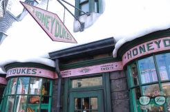The Wizarding World of Harry Potter 5
