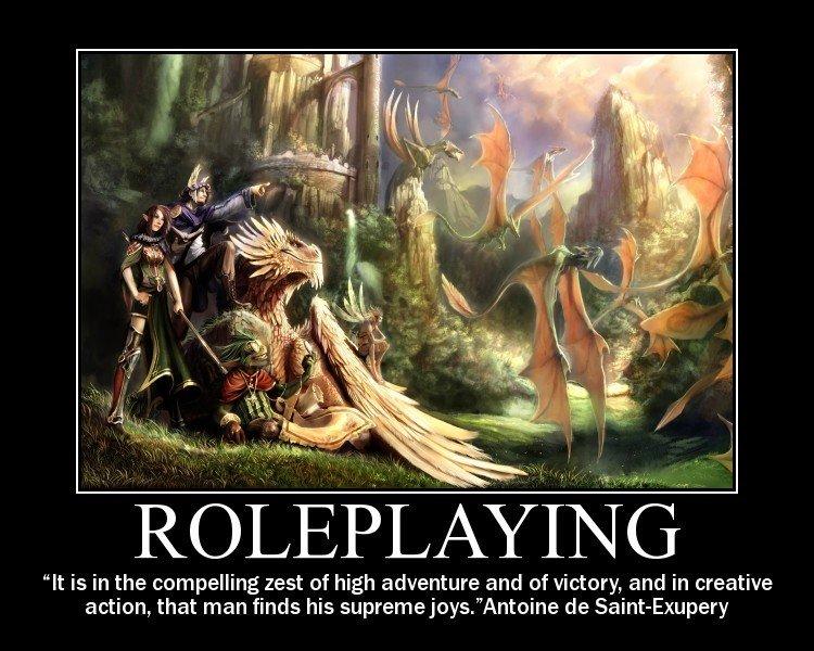 game master hobby