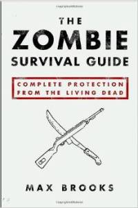 Nerdarchy's Guide to Surviving a Zombie Apocalypse- It's All About that Gear