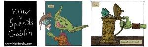 How to Speeks Goblin| Kabob