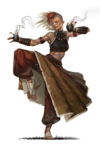 Multi-Class Character Builds in Dungeons & Dragons 5e The