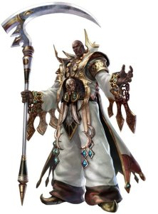 Ddo cleric feat guide