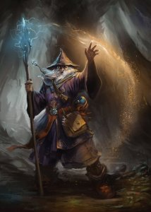 Multi Class Character Builds In Dungeons Dragons 5e Wrap Up With