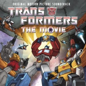 Blast from the Past: Transformers: The Movie
