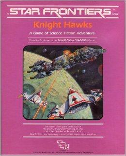 knight hawks