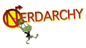 Nerdarchy Star frontiers