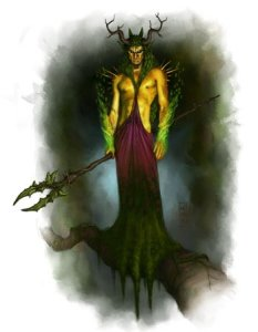 5th Edition Tome of Beasts – Fey Lords and Ladies