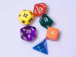 Story vs Rules in a Roleplaying Game and Why You Can have both