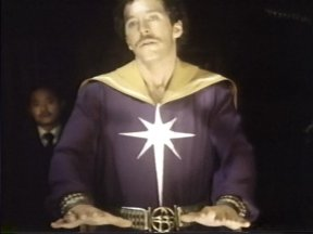 blast from the past dr. Strange movie