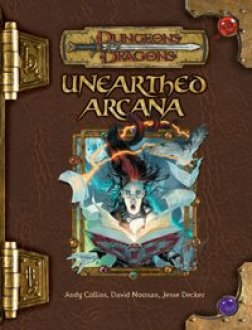 Unearthed Arcana 5th edition D&D Unearthed Arcana