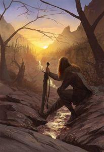 Conscious RPG campaigning: Tyrant or Savior?