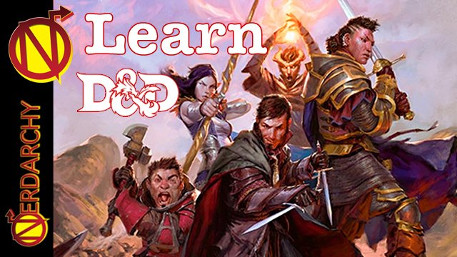 Learn How to Play Dungeons & Dragons for Beginners | Brought to you by Easy Roller Dice