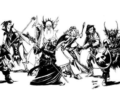 dd-villains