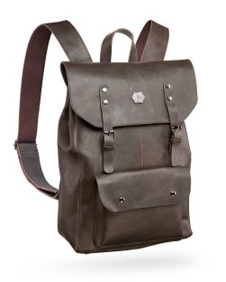 Adventurere's Leather Bag of Holding