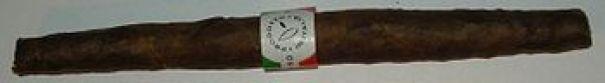 "Tuscan cigar - Sigaro toscano ""Classico"""