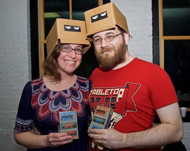 Cardboard Fortress Games