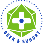 Nerdarchy to appear on Geek and Sundry's GM Tips
