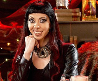GM Tips Geek and Sundry Satine Phoenix
