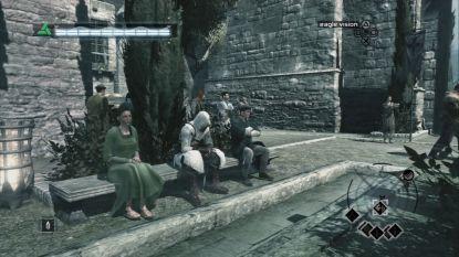Stealth skills