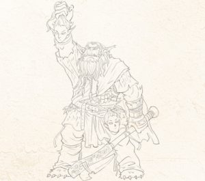 Nord Games Revenge of the Horde