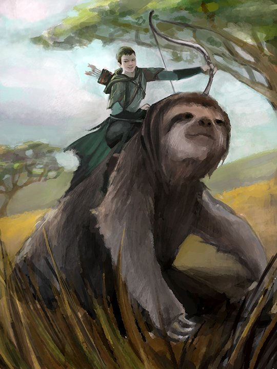 Halfling 5e – What D&D Character Classes Should You Play – Nerdarchy