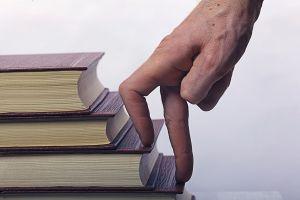 Basic advice on editing your novel
