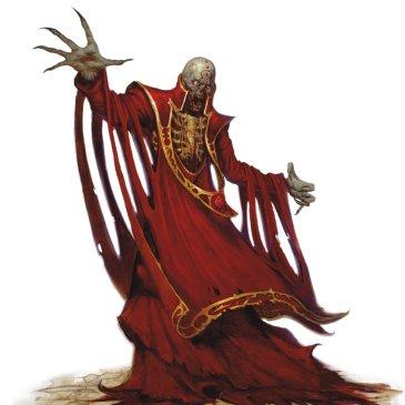 necro Speak with Dead