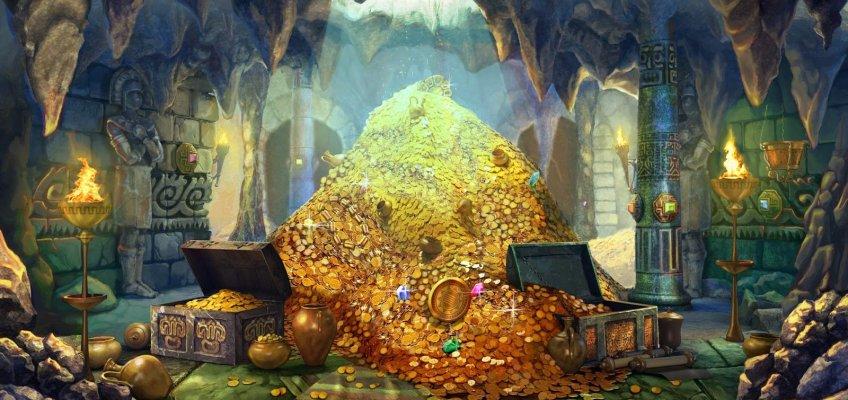 D&D Treasure
