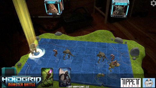 Are Tabletop Games Destined To Go Digital?