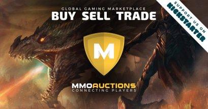 MMO marketplace