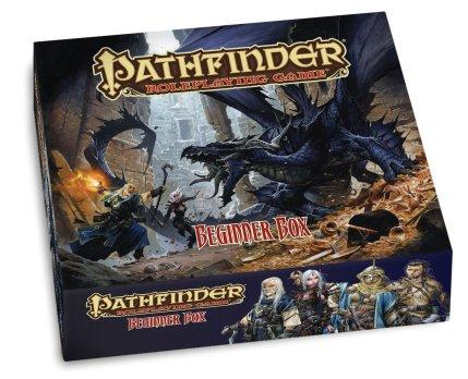Pathfinder Paizo