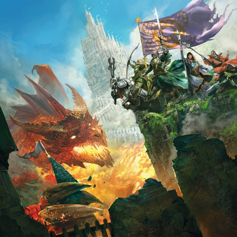 Is There a Best Edition of D&D? Absolutely – Nerdarchy