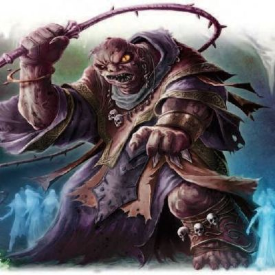 Villains Most Foul Creating A Lich Straight From The 5E D&D