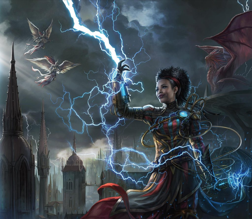 Wizards of the Coast Guildmaster's Guide to Ravnica