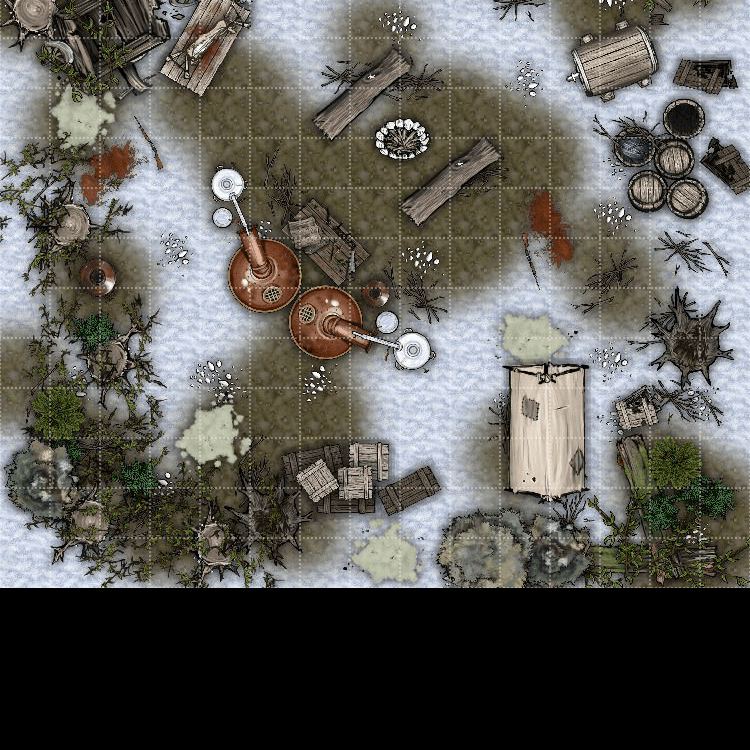 Make Your Own D&D Maps with Dungeonfog – Nerdarchy