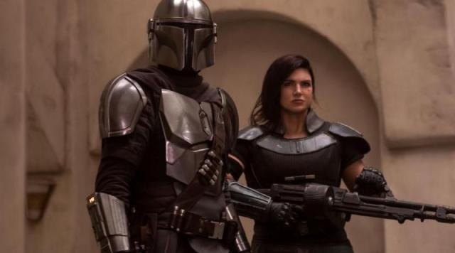 A Ragtag Crew in a World of Scum and Villainy like The Mandalorian in 5E D&D