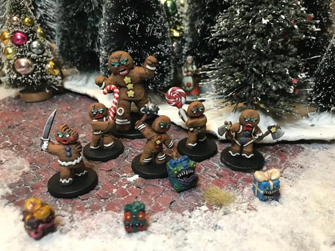 war on christmas 1