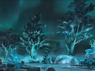 icewind dale D&D art