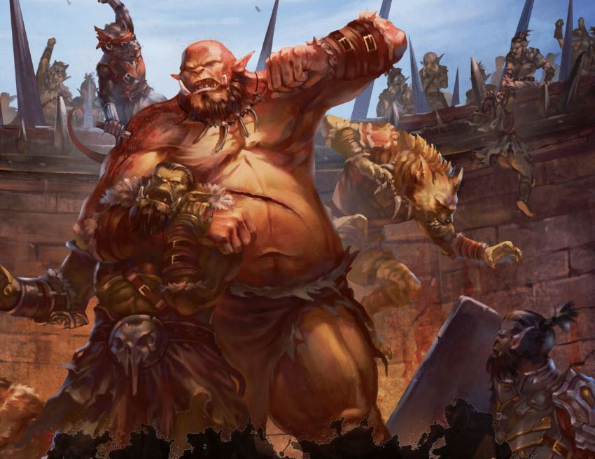 Unleash the Horde of Nord Games Ultimate Bestiary On Your RPG World