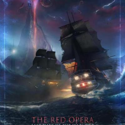 The Red Opera: Last Days of the Warlock by Apotheosis Studios